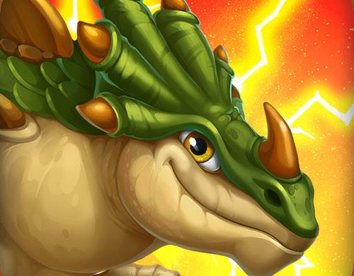 Dragons World для Андроид скачать бесплатно
