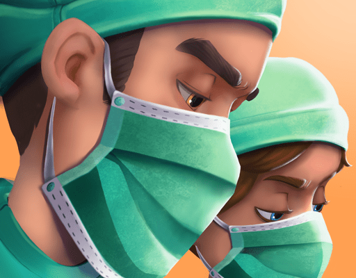 Dream Hospital для Андроид скачать бесплатно