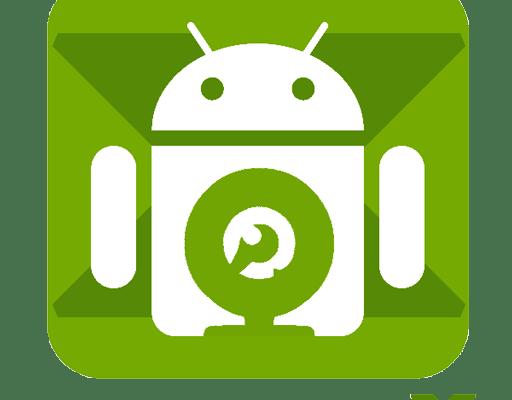 DroidCamX HD Вебкамера для Андроид скачать бесплатно
