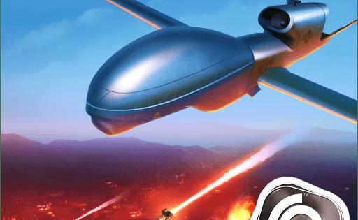 Drone Shadow Strike для Андроид скачать бесплатно