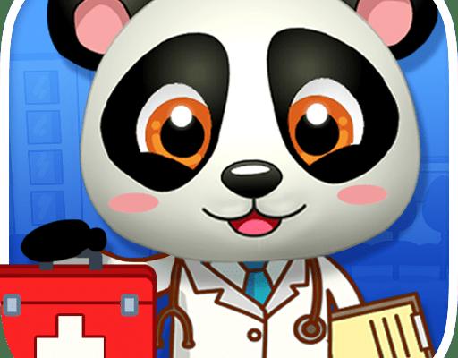 Dr Pandas Hospital для Андроид скачать бесплатно