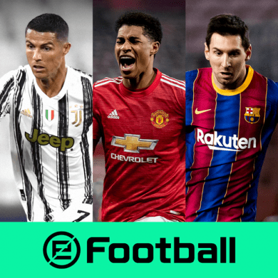 eFootball PES для Андроид скачать бесплатно