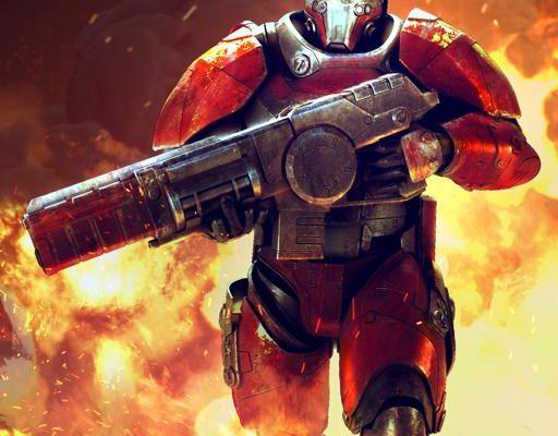 Epic War TD 2 для Андроид скачать бесплатно