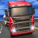 Euro Truck Driving 2018 для Андроид скачать бесплатно