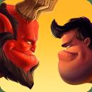 Evil Defenders для Андроид скачать бесплатно