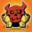 Evil Shooter (Pixel Hero) для Андроид скачать бесплатно