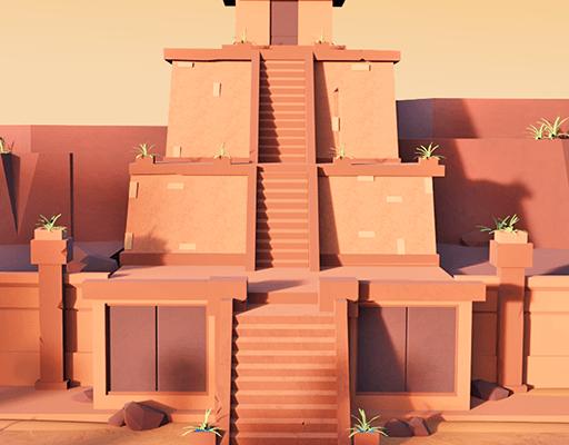 Faraway: Puzzle Escape для Андроид скачать бесплатно