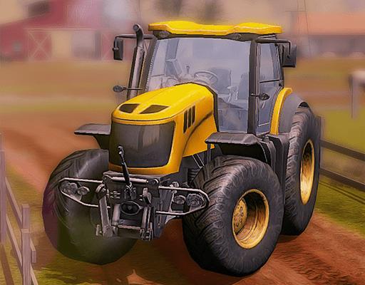 Farmer Sim 2018 для Андроид скачать бесплатно