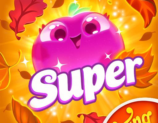 Farm Heroes Super Saga для Андроид скачать бесплатно