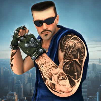 Fight Club - Fighting Games для Андроид скачать бесплатно