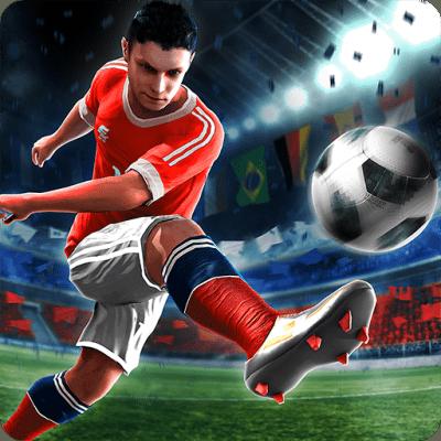Final Kick для Андроид скачать бесплатно