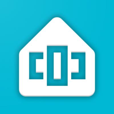 Flick Launcher для Андроид скачать бесплатно