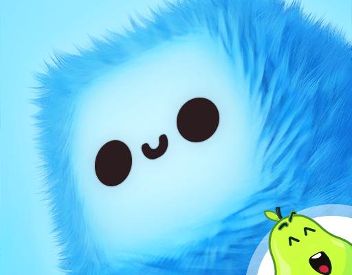 Fluffy Fall для Андроид скачать бесплатно