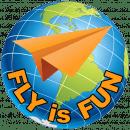 FLY is FUN Aviation Navigation для Андроид скачать бесплатно