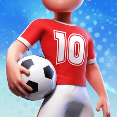 Free Kick Football Strike для Андроид скачать бесплатно