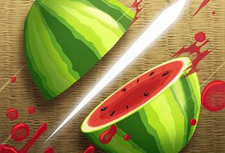 Fruit Ninja Classic для Андроид скачать бесплатно