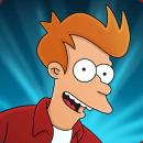 Futurama: Game of Drones для Андроид скачать бесплатно