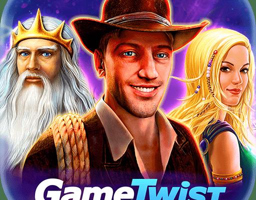 GameTwist Slots для Андроид скачать бесплатно