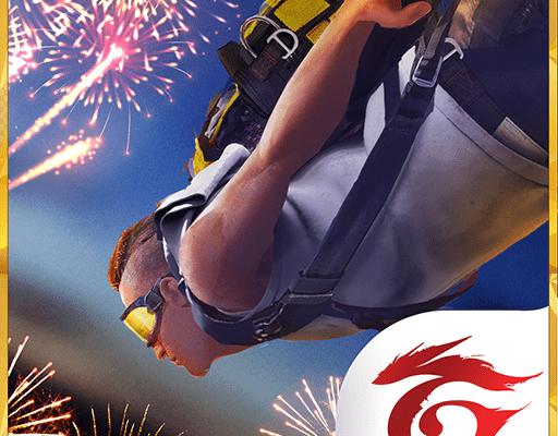 Garena Free Fire для Андроид скачать бесплатно