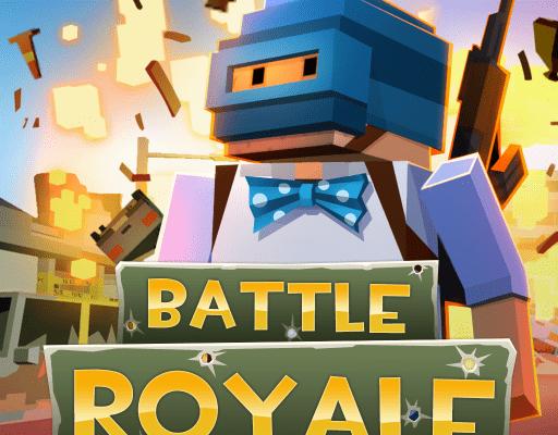 Grand Battle Royale для Андроид скачать бесплатно