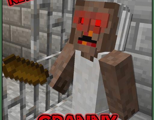 Granny Chapter Two для Андроид скачать бесплатно