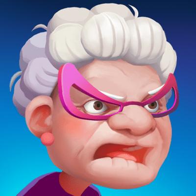 Granny Legend для Андроид скачать бесплатно