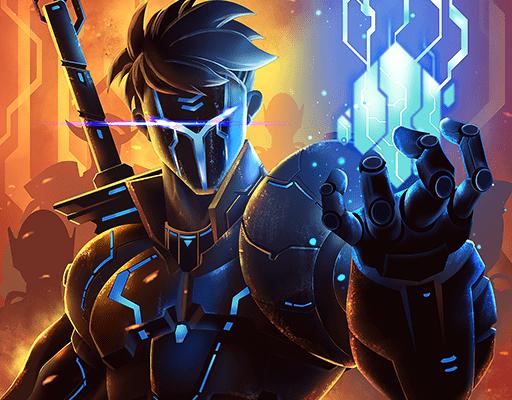 Heroes Infinity: God Warriors для Андроид скачать бесплатно