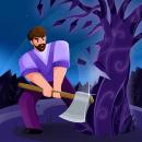 Idle Lumberjack для Андроид скачать бесплатно