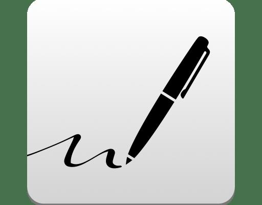 INKredible - Handwriting Note для Андроид скачать бесплатно