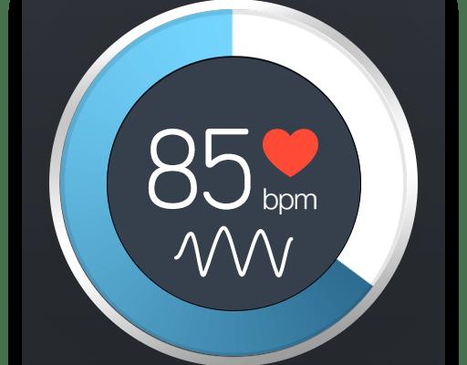 Instant Heart Rate для Андроид скачать бесплатно