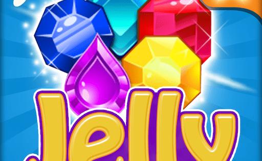 Jelly Blast для Андроид скачать бесплатно