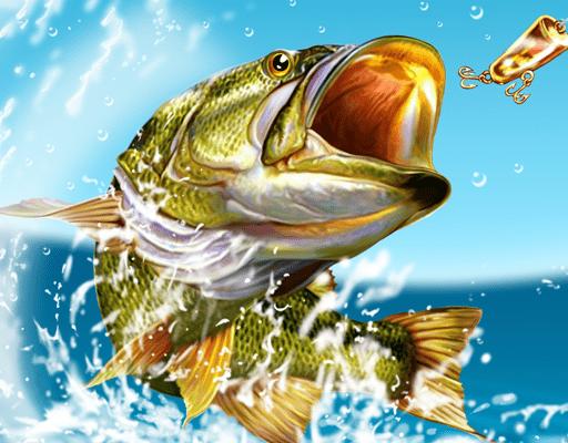 Карманная Рыбалка для Андроид скачать бесплатно
