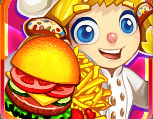 Кулинарная воротила - Cooking для Андроид скачать бесплатно