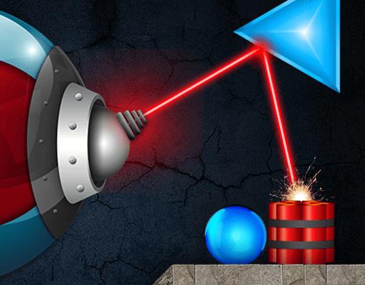 Laserbreak Pro для Андроид скачать бесплатно