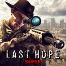 Last Hope Sniper: Zombie War для Андроид скачать бесплатно