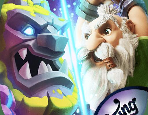 Legend of Solgard для Андроид скачать бесплатно