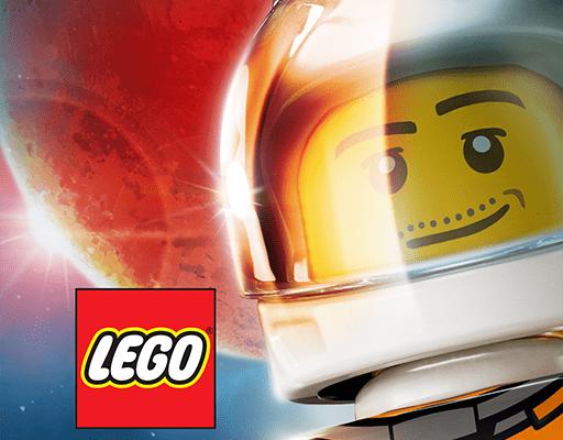 LEGO City My City для Андроид скачать бесплатно