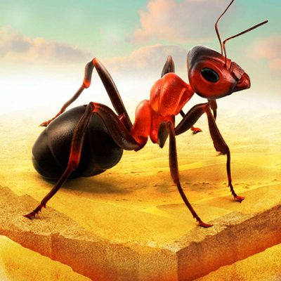 Little Ant Colony Idle для Андроид скачать бесплатно