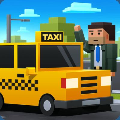 Loop Taxi для Андроид скачать бесплатно