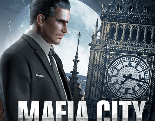 Mafia City для Андроид скачать бесплатно