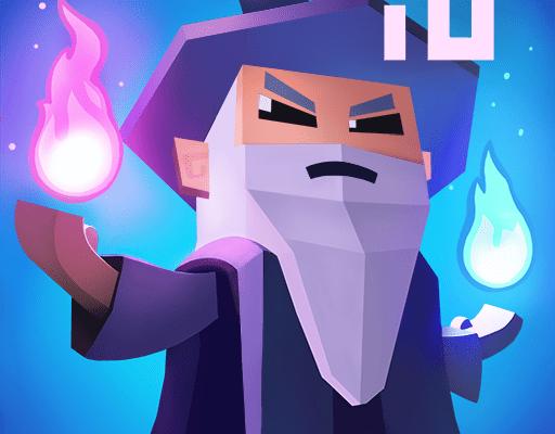 Magica.io для Андроид скачать бесплатно