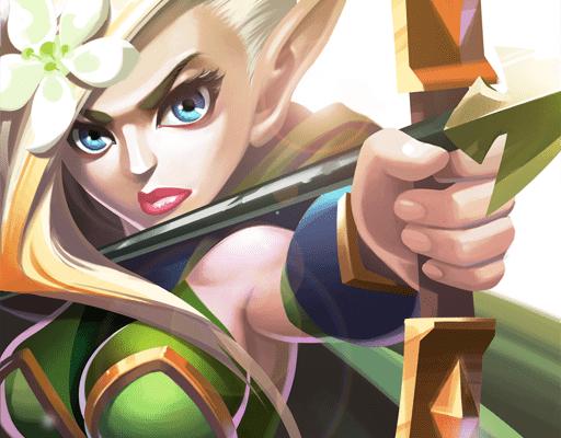 Magic Rush: Heroes для Андроид скачать бесплатно