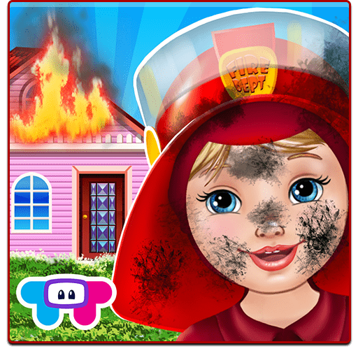 Скриншот Малыши-герои для Android