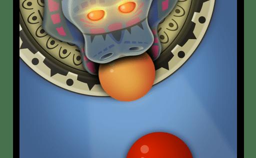Marble Power Blast для Андроид скачать бесплатно