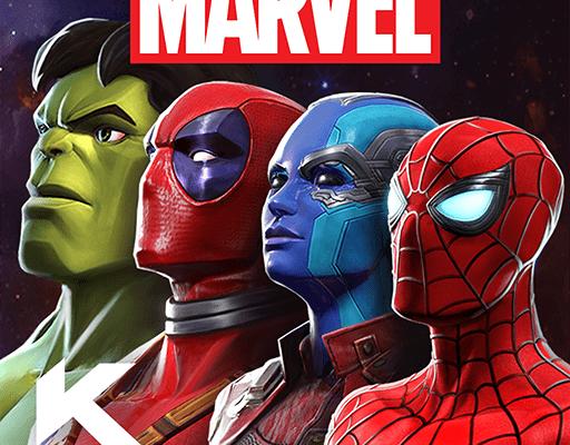 Marvel Битва чемпионов для Андроид скачать бесплатно