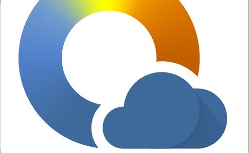MeteoScope (Точная погода) для Андроид скачать бесплатно