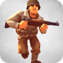 Mighty Army: World War 2 для Андроид скачать бесплатно
