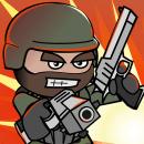 Mini Army для Андроид скачать бесплатно