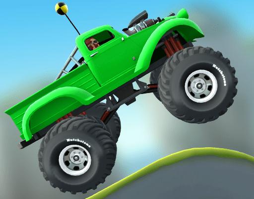 MMX Hill Dash 2 для Андроид скачать бесплатно
