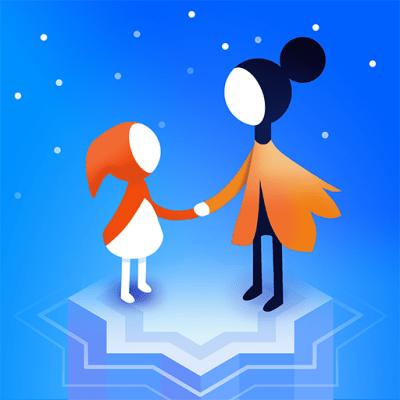 Monument Valley 2 для Андроид скачать бесплатно